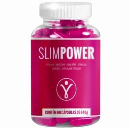 Slim Power