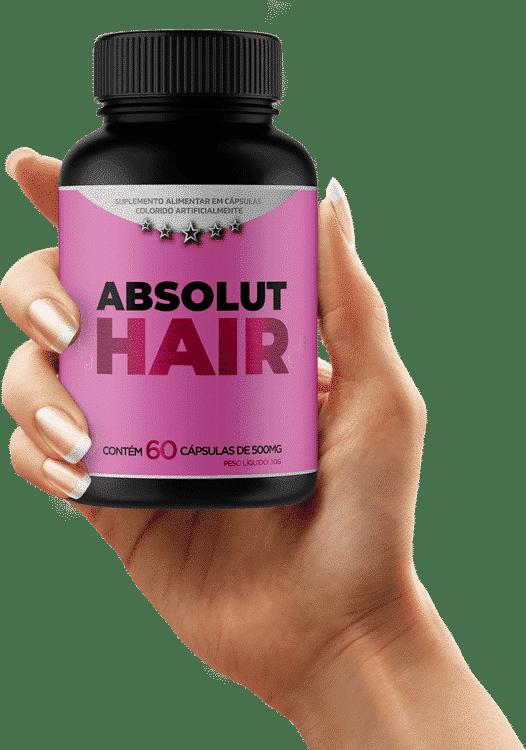 Absolut Hair