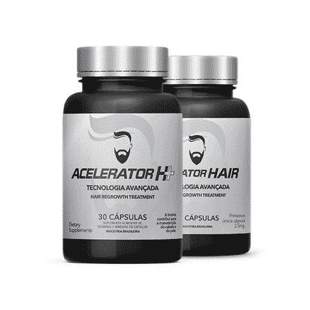Acelerator Hair
