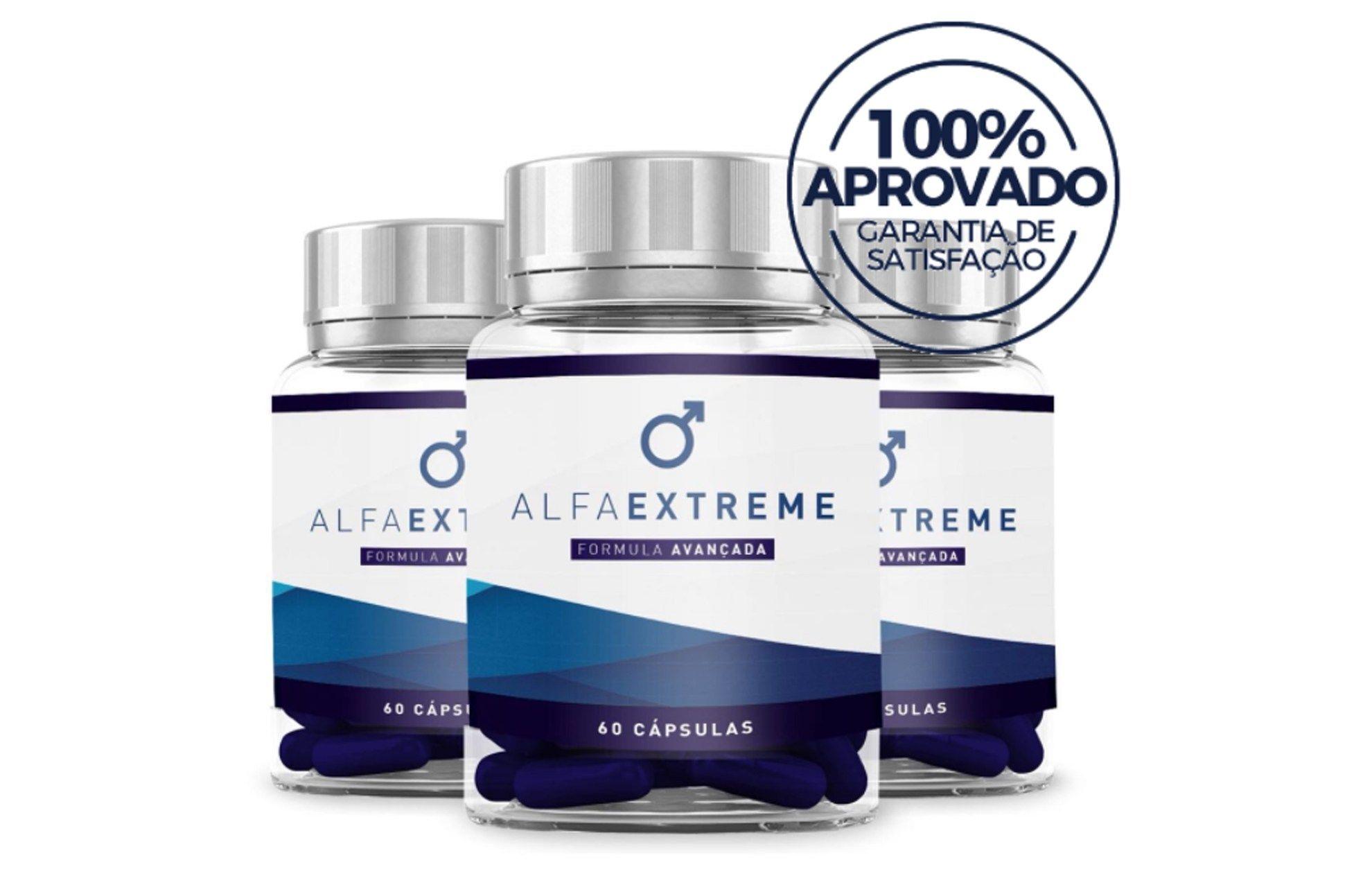 Alfa Extreme