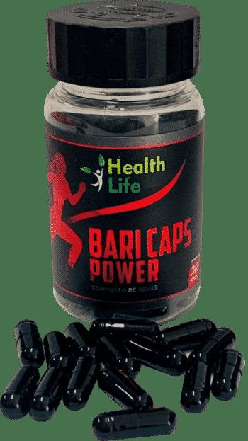 BariCaps Power