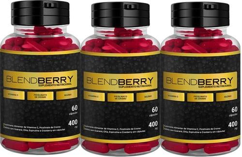 BlendBerry