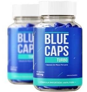 BlueCaps Turbo