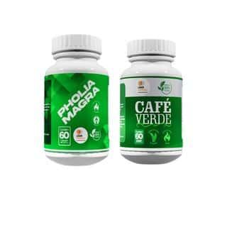 Café Verde Caps