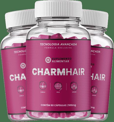 Charm Hair