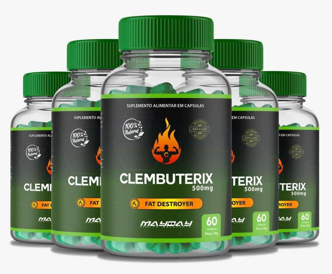 Clembuterix