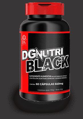 DG Nutri Black