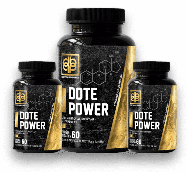 Dote Power
