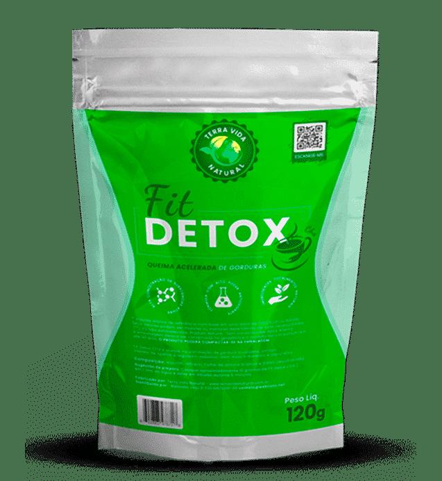 Fit Detox Chá
