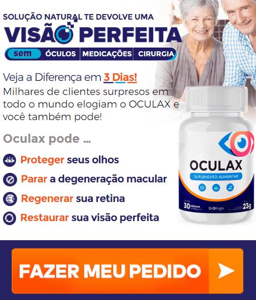 Oculax Preço
