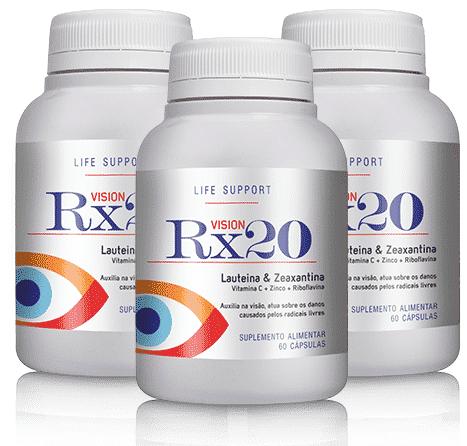 RX20 Vision